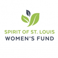 Spirit of St. Louis Women's Fund Logo