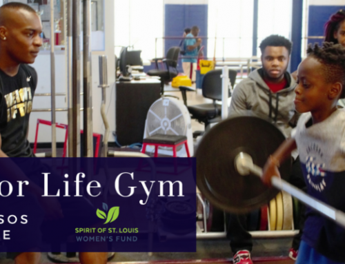 Lift for Life Gym