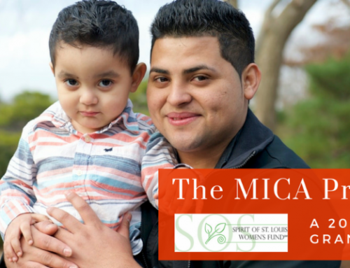 The MICA Project