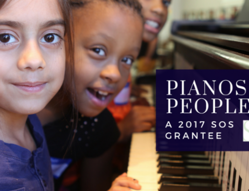 Pianos For People
