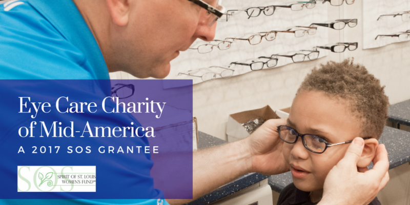 dc3e940bcc Eye Care Charity of Mid-America - Spirit of St. Louis Women s Fund