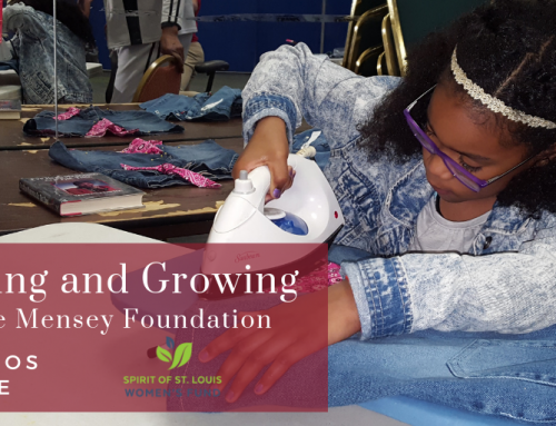 Throwing and Growing – The Myrle Mensey Foundation