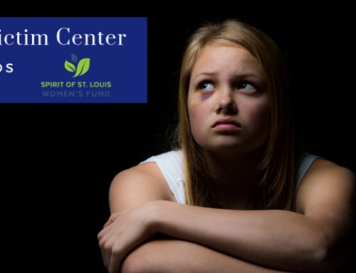 Why We Give –  Crime Victim Center