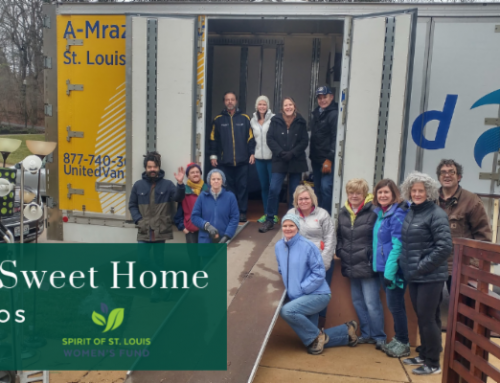 Why We Give –  Home Sweet Home