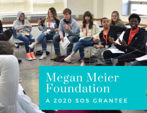 Why We Give – Megan Meier Foundation